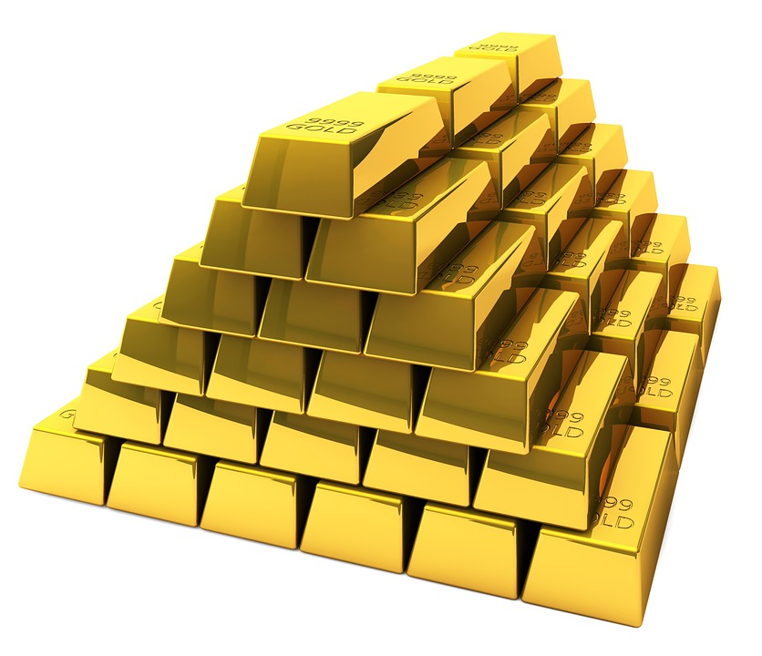 How to buy gold bars tips advice for investors the daily coin - Picture of bars ...