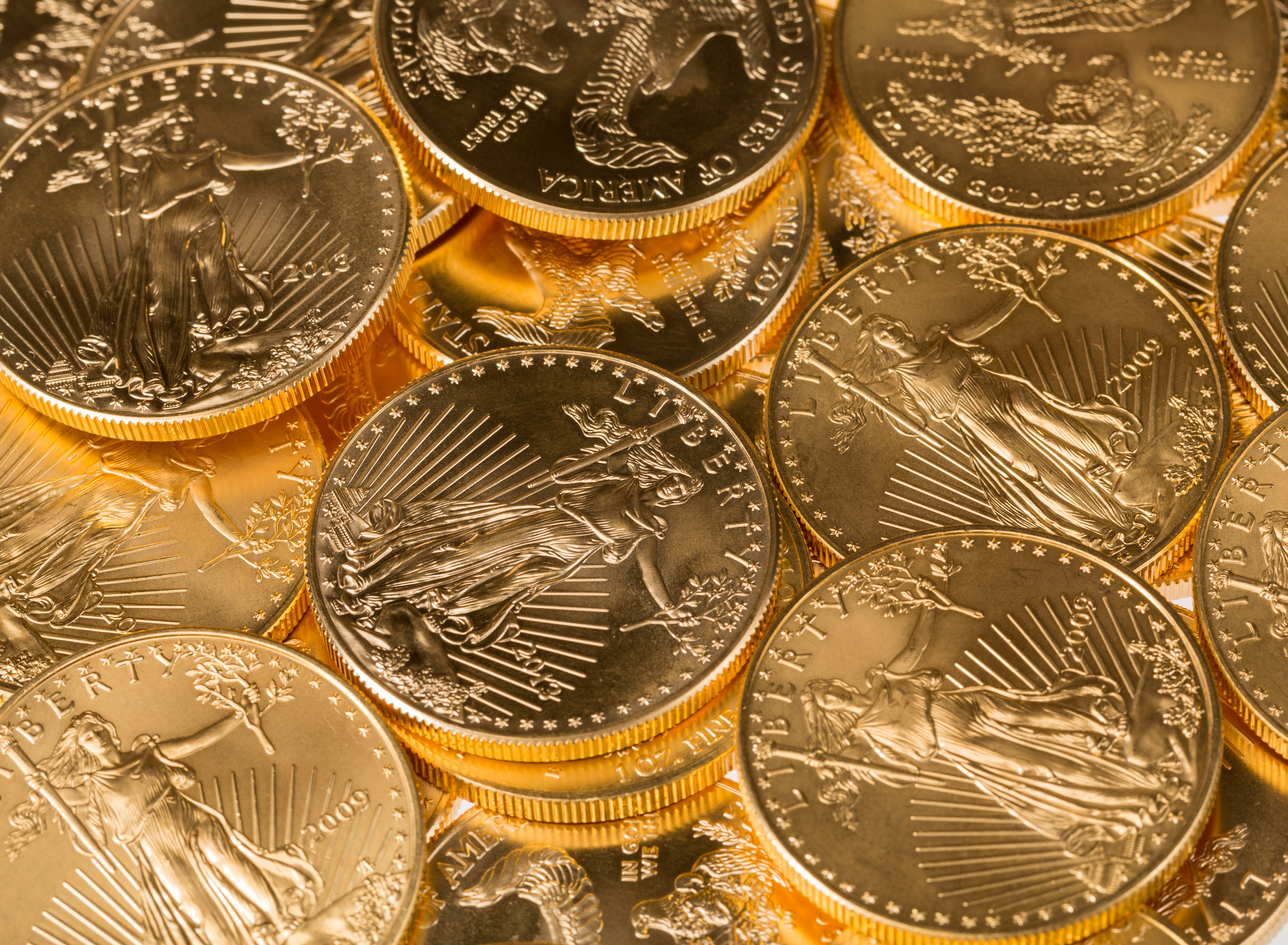 How to buy gold now - 46 Trillion Compelling Reasons To Buy Gold Now