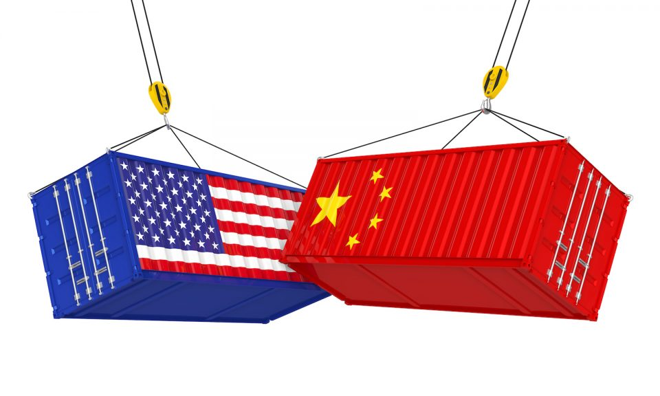 In a Potential Economic Nuclear War With China, the US Is Unarmed