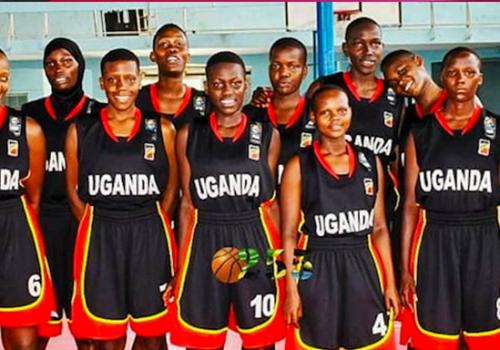 Uganda granted wild card for FIBA U18 Women s African Championship 2018 fbd73b0e3ee0a