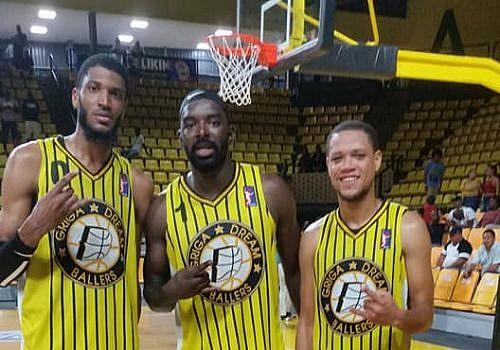 All News – Page 2 – National Elite Basketball League (NEBL)