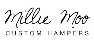 Millie Moo Custom Hampers