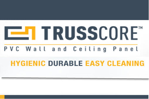 GTS Interior Supply - Trusscore Page