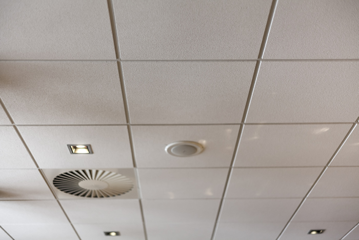 Gts Interior Supply Acoustical Ceilings