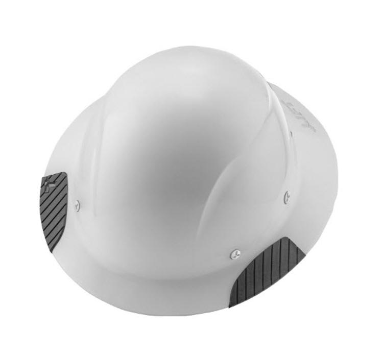 LIFT Safety Dax Hard Hat - White at Valley Interior Products