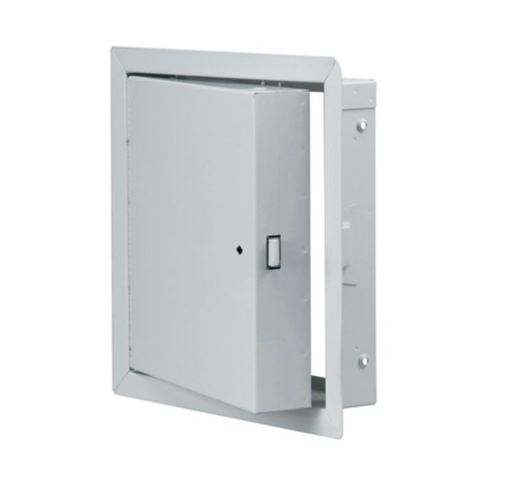 12 In X 12 In Babcock Davis Insulated Fire Rated Access Door At Gts Interior Supply