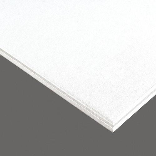1 in x 2 ft x 2 ft Armstrong Calla 9/16 in Square Tegular Panel - 2824