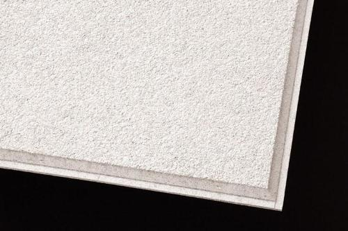 3/4 in x 2 ft x 2 ft Armstrong Cirrus Profiles Chamfered 15/16 in Tegular Panel - 628