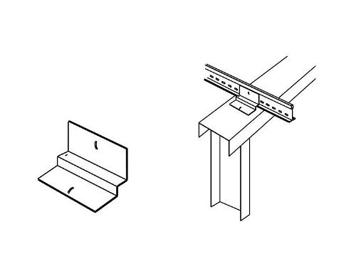 Armstrong Universal Partition Clip - UPC