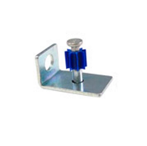 1 in Blue Point Fasteners .300 Head Drive Pin w/ 90 Degree Angle Clip
