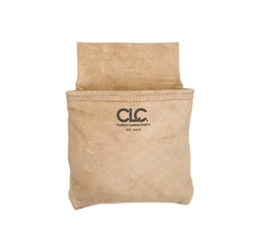CLC Single Pocket Suede Tool Pouch