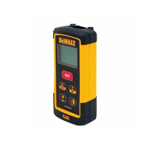 165 ft DeWALT Laser Distance Measurer