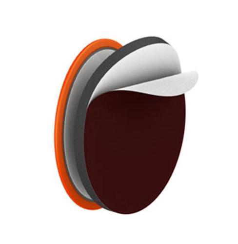 8 3/4 in Full Circle Level360 Sanding Disc - 100 Grit