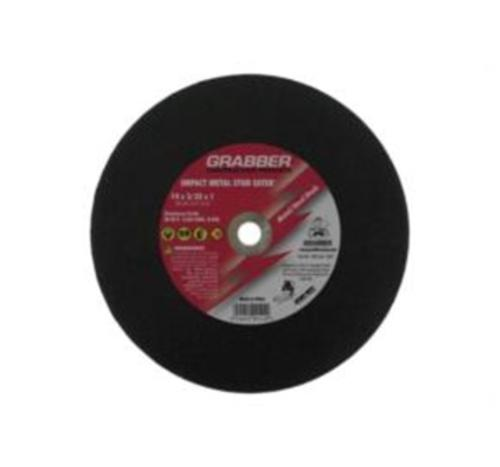14 in Grabber Impact Stud Eater Chop Saw Blade