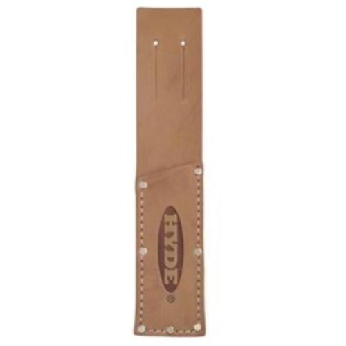 HYDE Tools Leather Belt Sheath