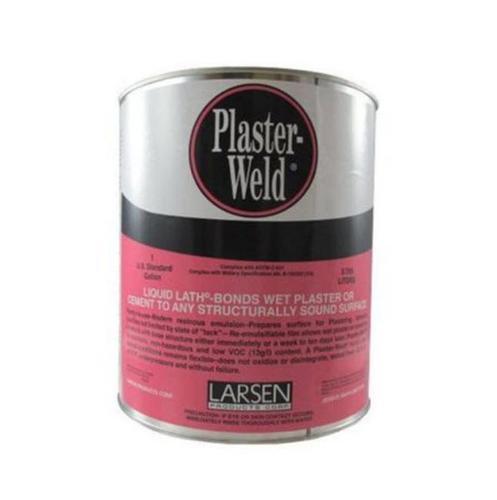 Larsen Plaster Weld - 1 Gallon Pail