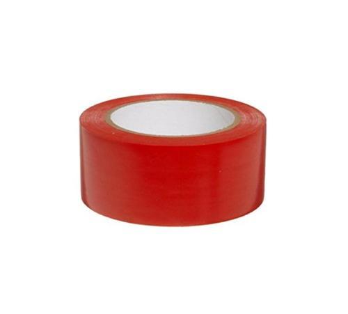 2 in Red Vinyl Tape