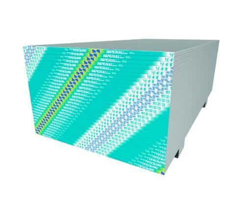 5/8 in x 4 ft x 12 ft Veneer Plaster Board