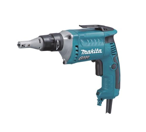 Makita 6000 RPM Drywall Screwdriver