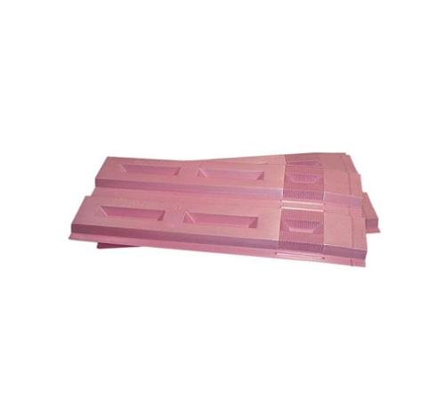 1 1/2 in x 22 1/2 in x 48 in Owens Corning Raft-R-Mate Attic Rafter Vent