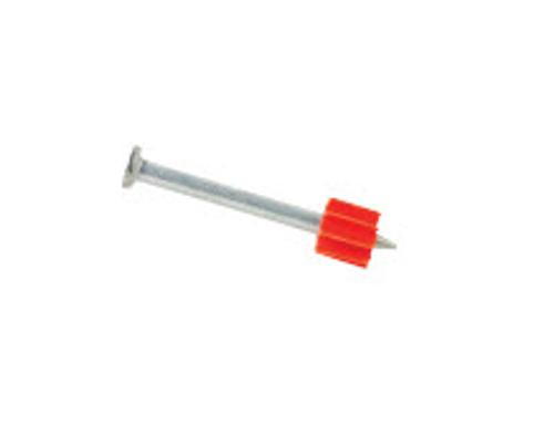 3/4 in Ramset 1506 Powder Actuated Zinc Plated Drive Pins
