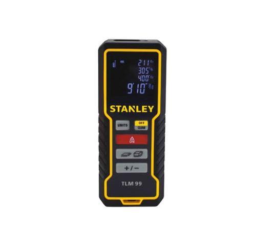 STANLEY Tools TLM99 Laser Distance Measurer