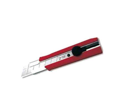 Tajima Rock Hard Dial Lock Knife w/ 1 in 7 pt Rock Hard Snap-Blade