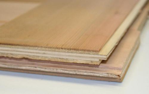 3/4 in x 4 ft x 8 ft Tongue and Groove CDX Plywood