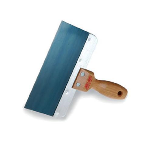 12 in Wal-Board Blue Steel Taping Knife
