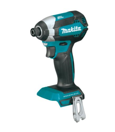 Makita 18V LXT Lithium-Ion Brushless Impact Driver (Tool Only)