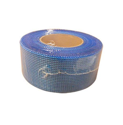 2 in x 300 ft Fiberglass Mesh Drywall Tape - Blue