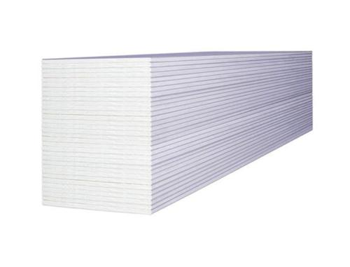 1 in x 2 ft x 12 ft CertainTeed M2Tech Moisture and Mold Resistant Shaftliner Type X Gypsum Board
