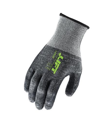 LIFT Safety FiberWire Latex Glove - XL