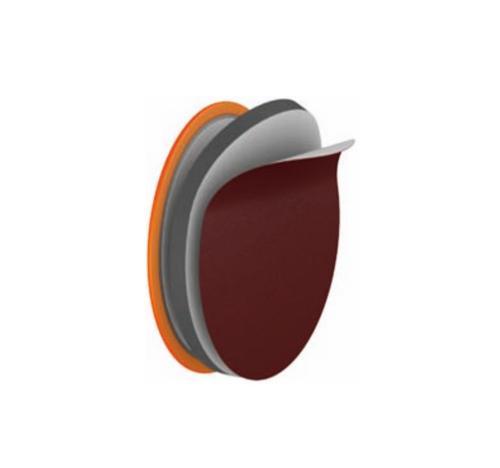 8 3/4 in Full Circle Radius360 Standard Density Foam Replacement Pads