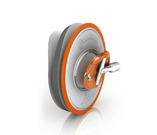 Full Circle 360 Radius Sanding Tool