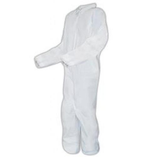 Disposable Coveralls w/ Hood