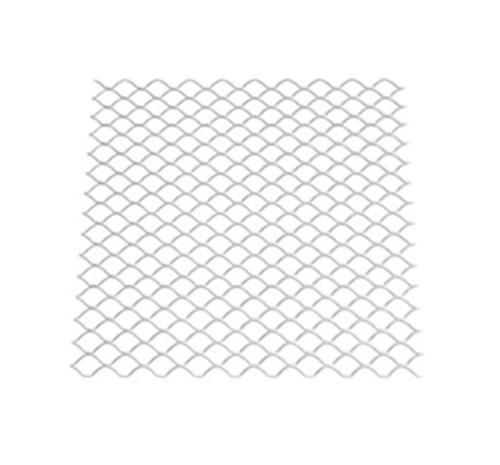 Self-Furring Galvanized Metal Lath - 3.4