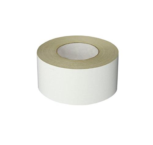3 in x 150 ft Compac White PSK Tape
