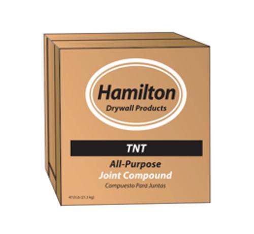 Hamilton TNT All-Purpose Joint Compound - 3.5 Gallon Box