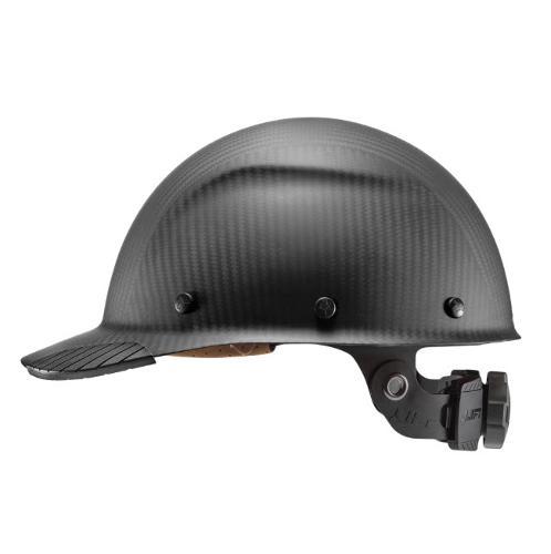 LIFT Safety DAX Carbon Fiber Cap
