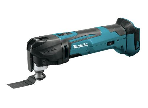 Makita 18V LXT Lithium-Ion Cordless Multi-Tool - Tool Only