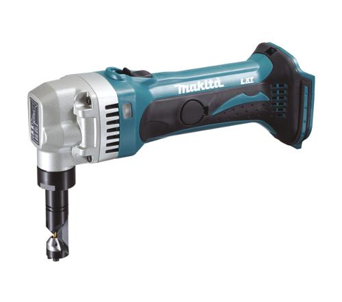 Makita 18V LXT Lithium-Ion Cordless 16 Gauge Nibbler - Tool Only