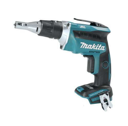 Makita 18V LXT Lithium-Ion Brushless Cordless 4,000 RPM Drywall Screwdriver - Tool Only