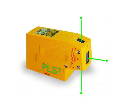 Pacific Laser Systems PLS 3 Green Beam Laser