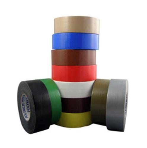 2 in x 60 yd Berry Plastics Polyken 223 Duct Tape - Red