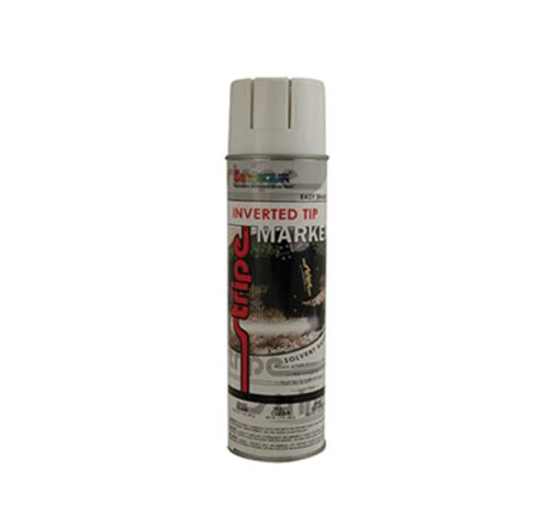 Seymour Stripe Inverted Tip Solventbase Clear Marking Paint - 17 oz