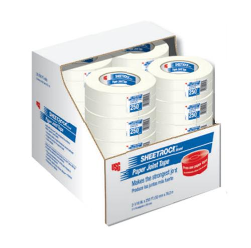 2 1/16 in x 500 ft USG Sheetrock Brand Paper Joint Tape