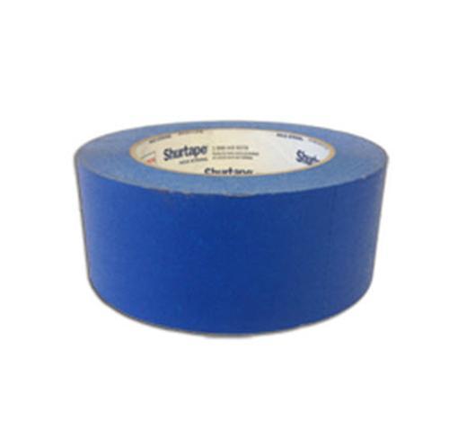 1 1/2 in x 60 yd Shurtape General Purpose Masking Tape - Blue