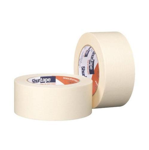 1 1/2 in x 60 yd Shurtape CP 105 General Purpose Masking Tape