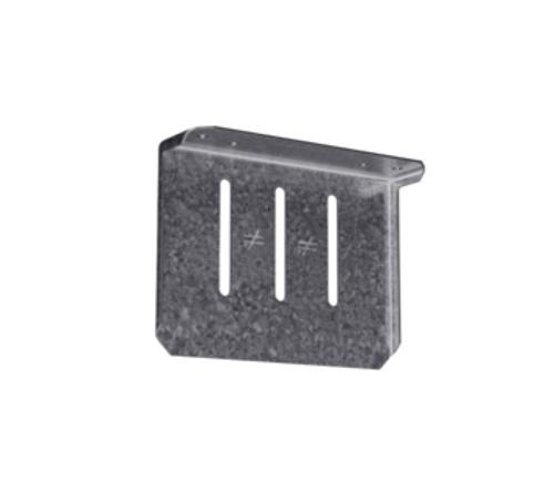5 1/2 in x 16 Gauge Simpson Strong-Tie SCW Head-of-Wall Slide-Clip Connector Kit